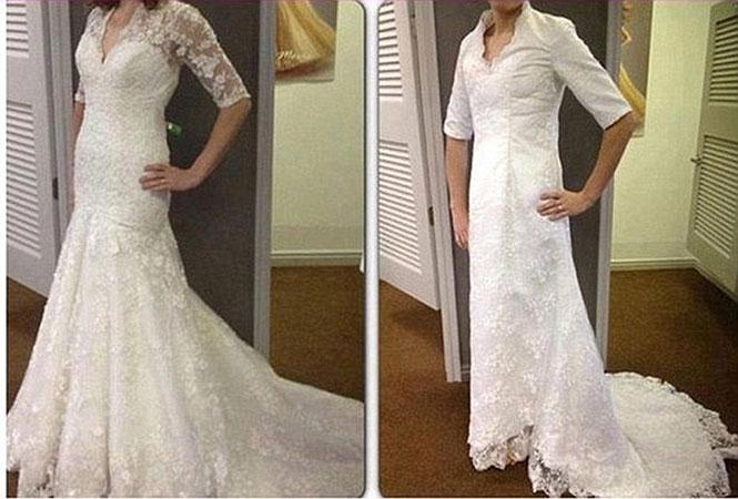 υναίκες που έπρεπε να δοκιμάσουν το φόρεμα πριν το αγοράσουν (8)