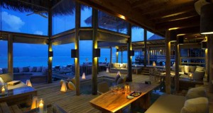 Το καλύτερο ξενοδοχείο στον κόσμο για το 2015