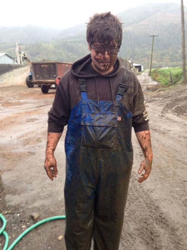 Κωμικοτραγικές καταστάσεις στη δουλειά #20 (3)