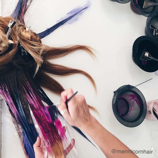 Μαλλιά γοργόνας (1)
