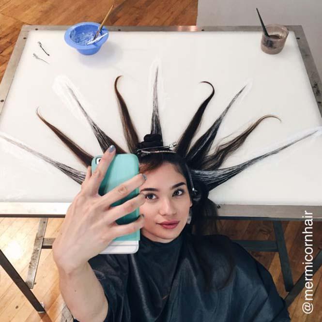 Μαλλιά γοργόνας (4)
