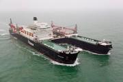 Τα μεγαλύτερα πλοία στον κόσμο