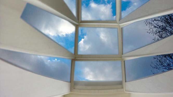 Παράθυρο που σου προσφέρει περισσότερο ουρανό (11)