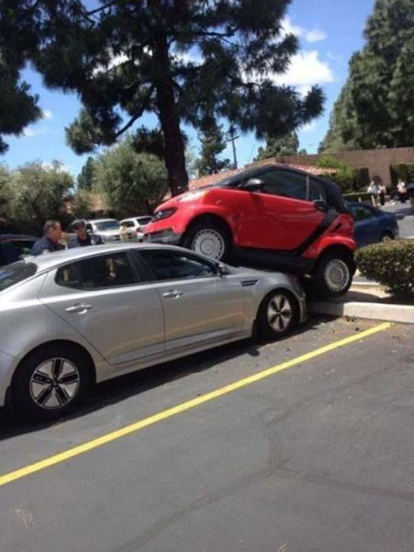 Ασυνήθιστα τροχαία ατυχήματα #34 (4)