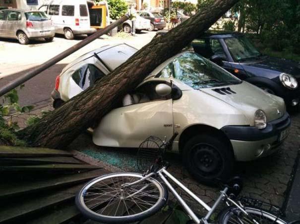Ασυνήθιστα τροχαία ατυχήματα #34 (5)