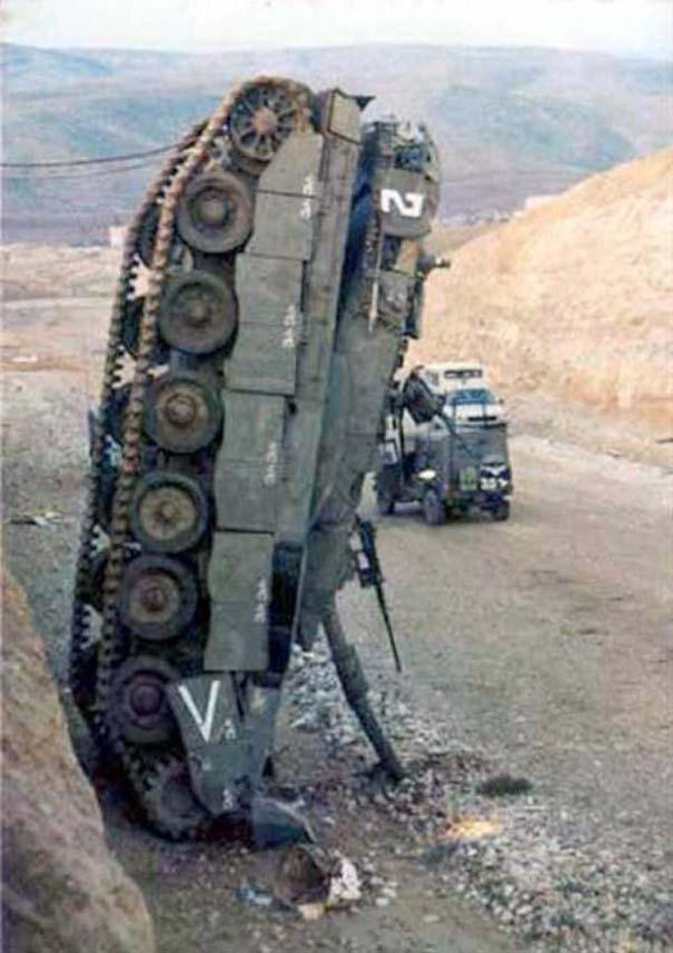 Ασυνήθιστα τροχαία ατυχήματα #34 (16)