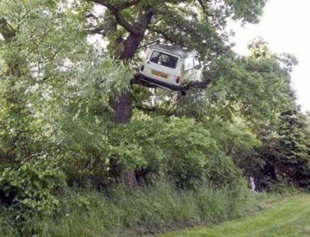 Ασυνήθιστα τροχαία ατυχήματα #34 (12)