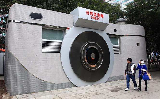 Οι πιο περίεργες τουαλέτες του κόσμου βρίσκονται αναμφίβολα στην Κίνα (3)