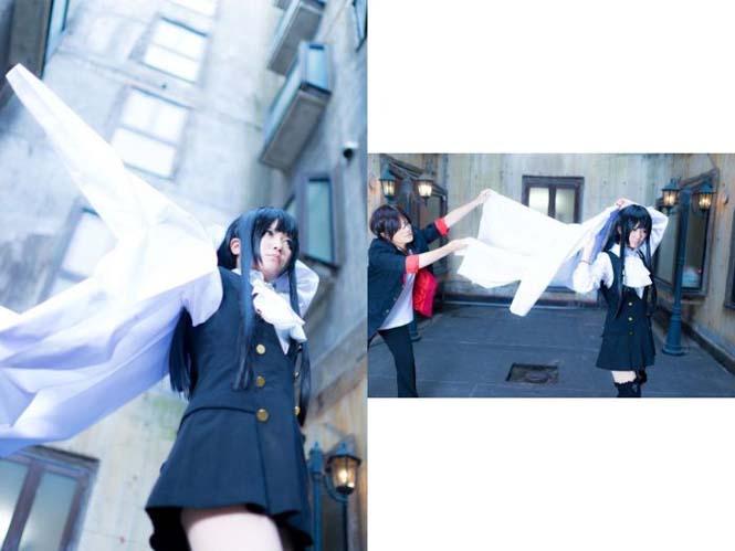 Τι πραγματικά συμβαίνει πίσω από τις εντυπωσιακές cosplay φωτογραφίες (12)