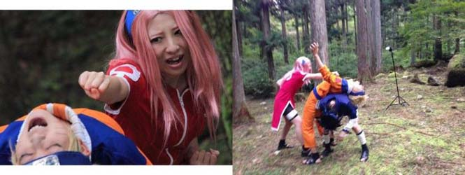 Τι πραγματικά συμβαίνει πίσω από τις εντυπωσιακές cosplay φωτογραφίες (22)