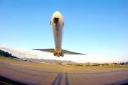 Πως είναι να απογειώνεται ένα αεροπλάνο πάνω από το κεφάλι σου