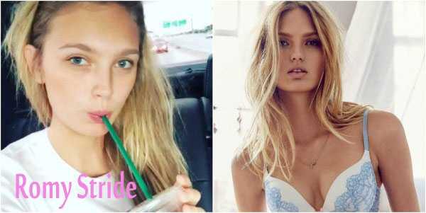 Πως είναι τα μοντέλα της Victoria's Secret χωρίς μακιγιάζ (6)