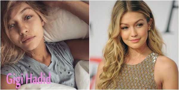 Πως είναι τα μοντέλα της Victoria's Secret χωρίς μακιγιάζ (15)