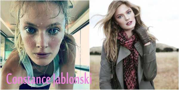Πως είναι τα μοντέλα της Victoria's Secret χωρίς μακιγιάζ (18)