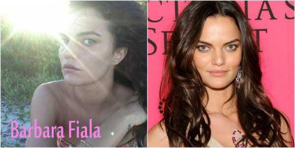 Πως είναι τα μοντέλα της Victoria's Secret χωρίς μακιγιάζ (22)