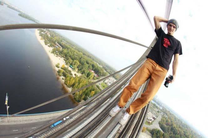 Selfies από τα ψηλότερα κτήρια του κόσμου (5)