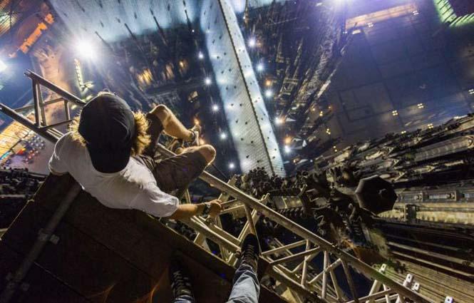 Selfies από τα ψηλότερα κτήρια του κόσμου (7)