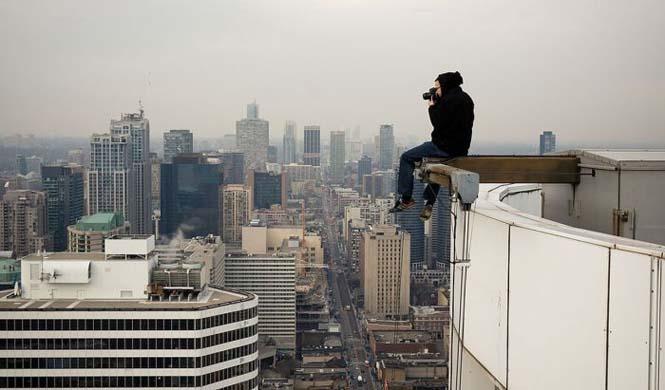 Selfies από τα ψηλότερα κτήρια του κόσμου (8)