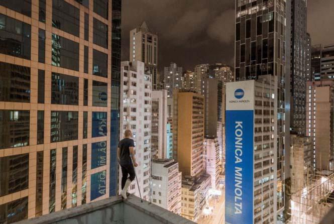Selfies από τα ψηλότερα κτήρια του κόσμου (10)