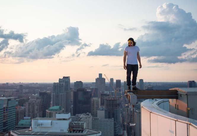 Selfies από τα ψηλότερα κτήρια του κόσμου (11)