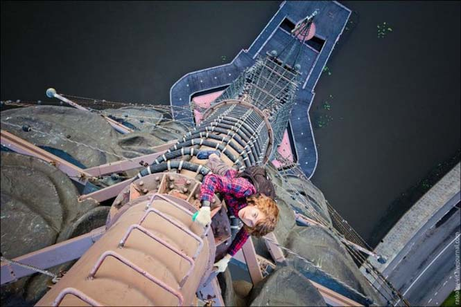 Selfies από τα ψηλότερα κτήρια του κόσμου (13)