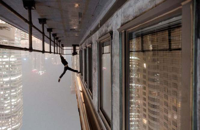 Selfies από τα ψηλότερα κτήρια του κόσμου (14)