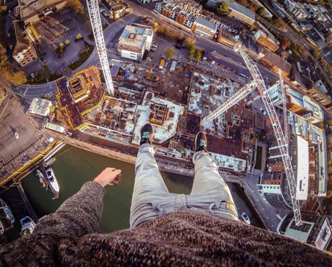 Selfies από τα ψηλότερα κτήρια του κόσμου (17)
