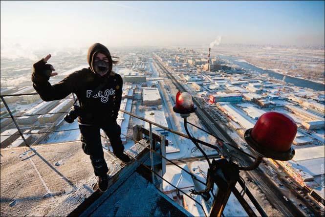 Selfies από τα ψηλότερα κτήρια του κόσμου (18)