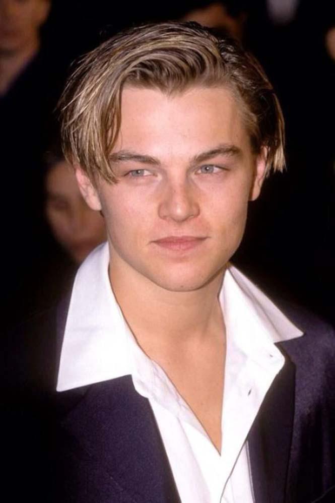 Σουηδός σωσίας του Leonardo DiCaprio (14)