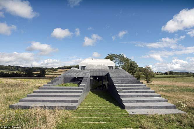 Σπίτι σκάλα (2)