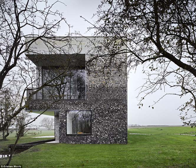 Σπίτι σκάλα (7)