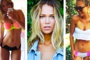 Star του Instagram αποκαλύπτει την αλήθεια πίσω από τις φωτογραφίες της