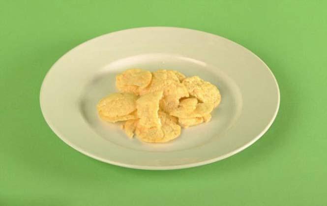 Τροφές σε μερίδες των 100 θερμίδων (18)