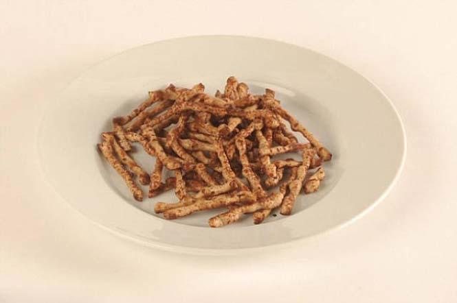 Τροφές σε μερίδες των 100 θερμίδων (30)