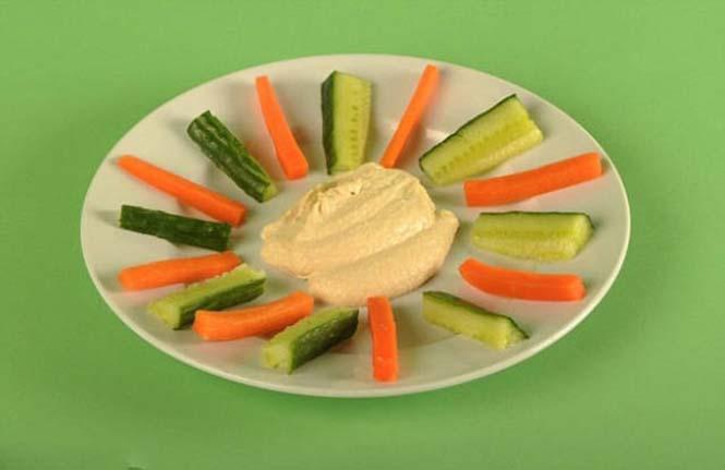 Τροφές σε μερίδες των 100 θερμίδων (35)