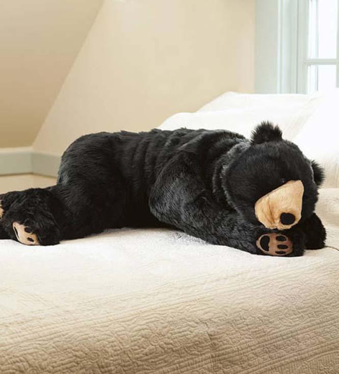 Υπνόσακος αρκούδα (2)