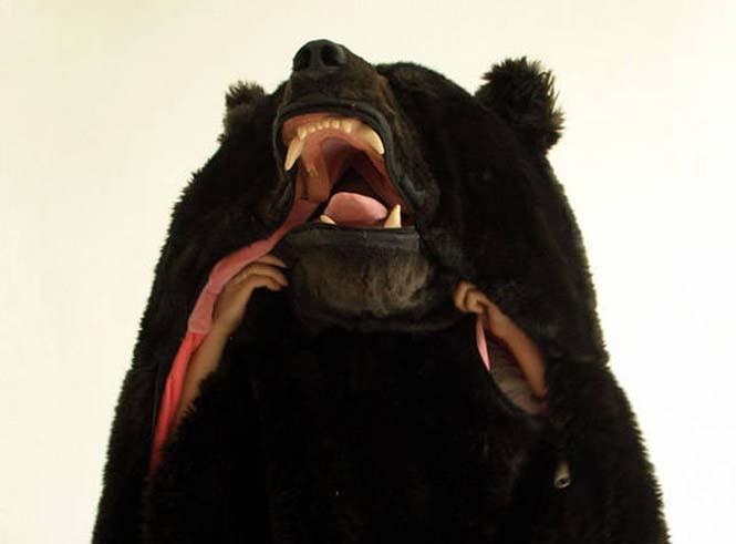 Υπνόσακος αρκούδα (3)