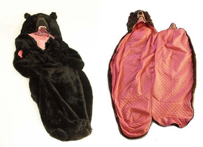 Υπνόσακος αρκούδα (4)
