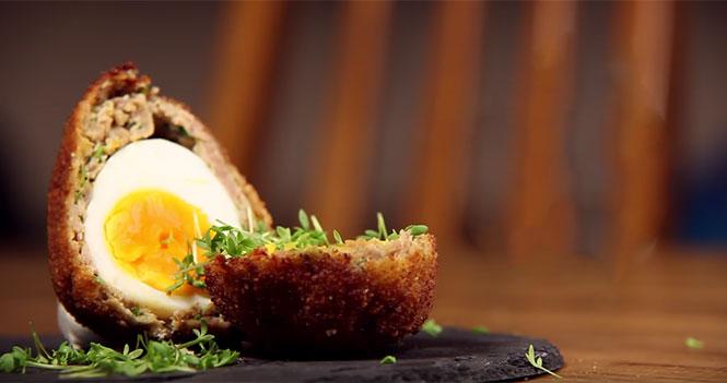 12 πράγματα που μπορείτε να κάνετε με ένα αβγό