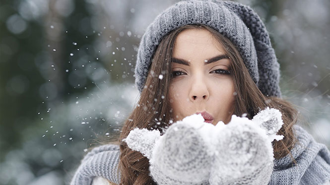 15 λόγοι που ο Δεκέμβρης είναι ο καλύτερος μήνας