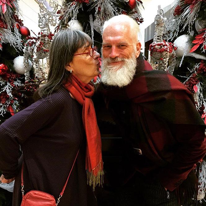Αν ο Άγιος Βασίλης ήταν ένας μοδάτος κύριος του σήμερα (10)