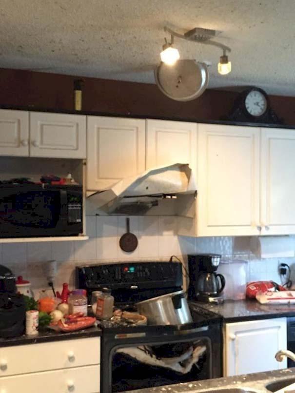 Άνθρωποι που θα έπρεπε να τους απαγορευτεί η είσοδος στην κουζίνα (9)