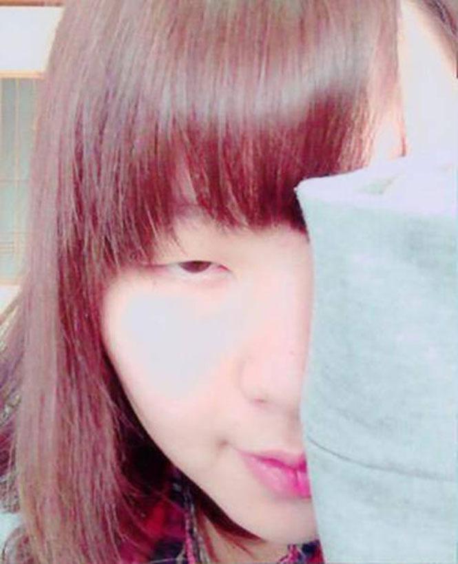 Το απίστευτο makeover ενός κοριτσιού από την Ιαπωνία (2)