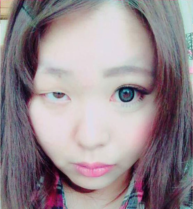 Το απίστευτο makeover ενός κοριτσιού από την Ιαπωνία (3)
