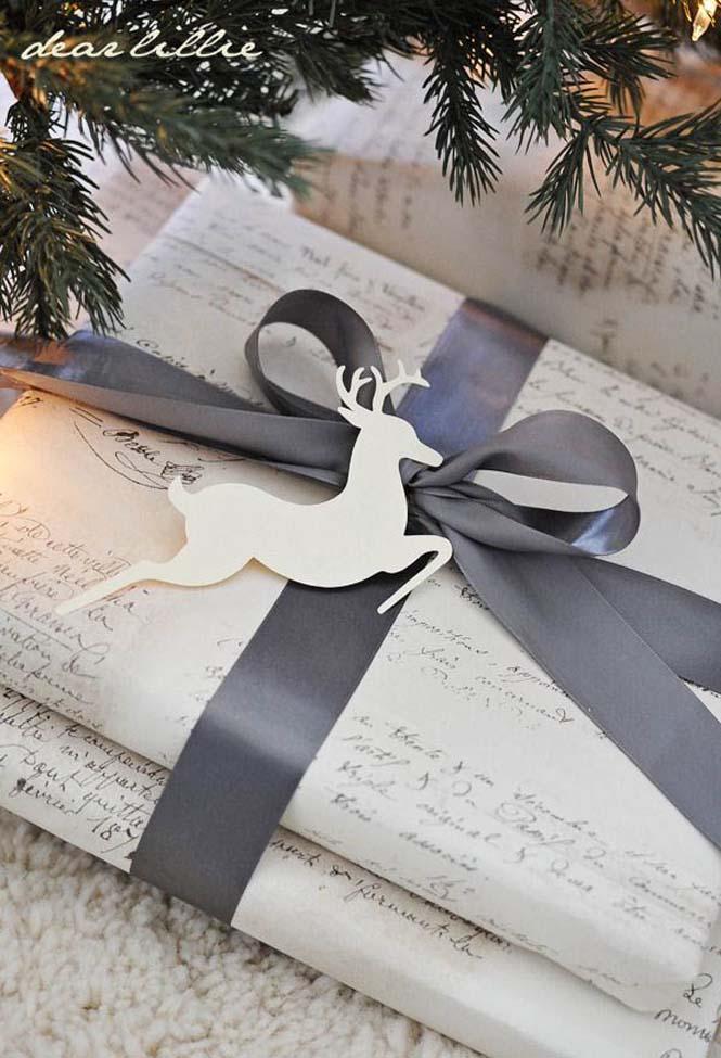 Δημιουργικές ιδέες για περιτύλιγμα δώρων (2)