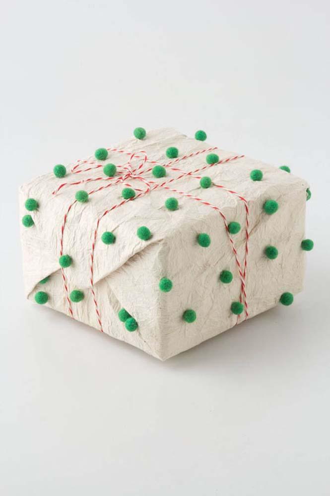 Δημιουργικές ιδέες για περιτύλιγμα δώρων (6)