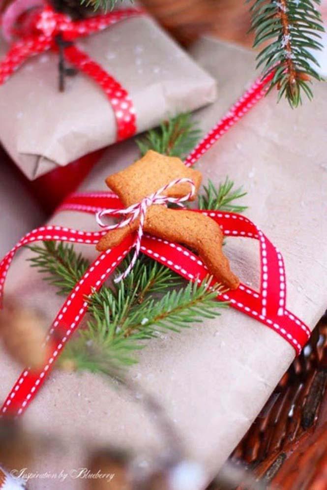 Δημιουργικές ιδέες για περιτύλιγμα δώρων (11)