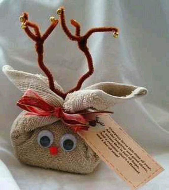 Δημιουργικές ιδέες για περιτύλιγμα δώρων (15)