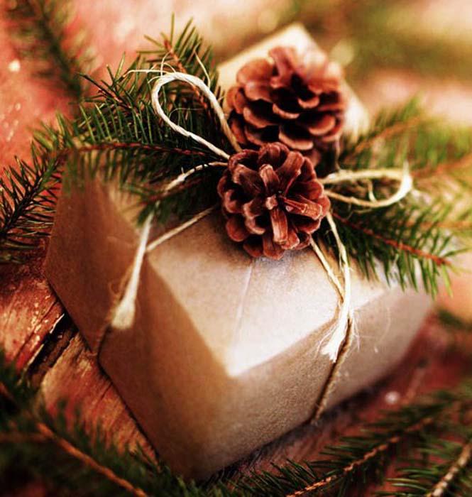 Δημιουργικές ιδέες για περιτύλιγμα δώρων (28)