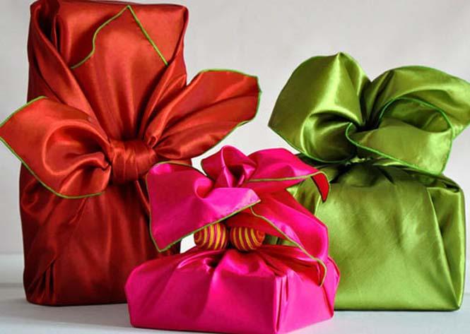 Δημιουργικές ιδέες για περιτύλιγμα δώρων (29)